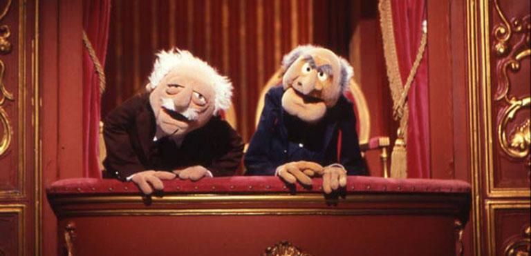 BrandDoctor | Muppets, Lipton i Oskary 8