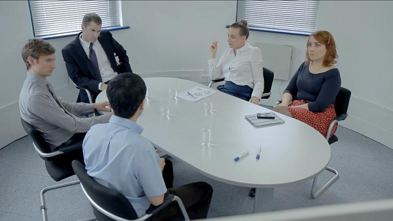 BrandDoctor | Jak wypaść mądrze na spotkaniu? 10 sposobów. 7