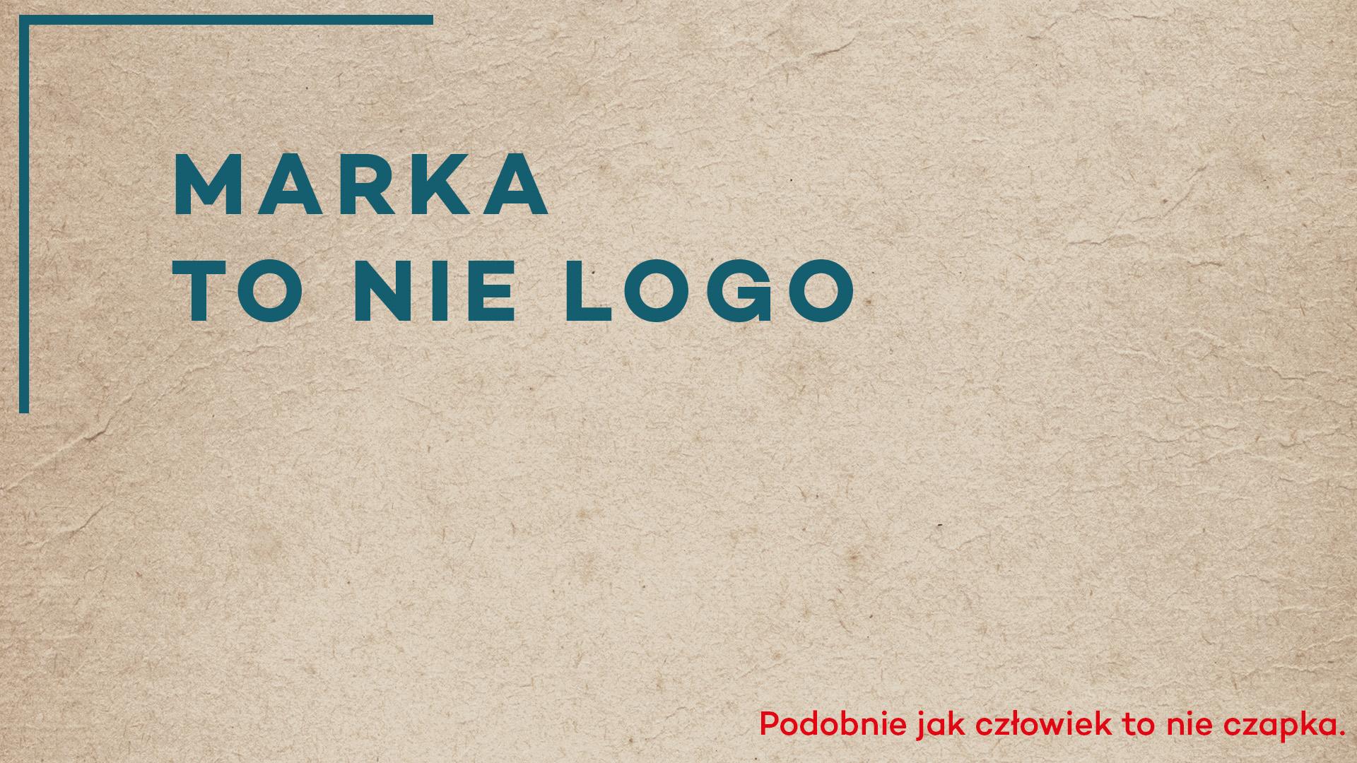 BrandDoctor | Marka to nie logo 4