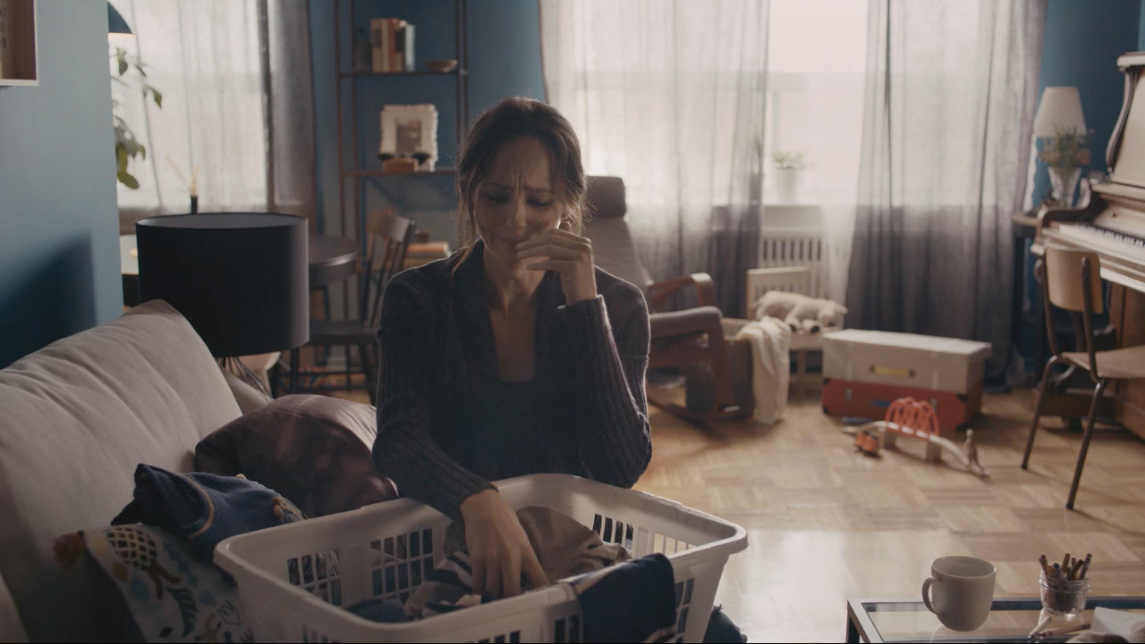 BrandDoctor | Samotna matka 1
