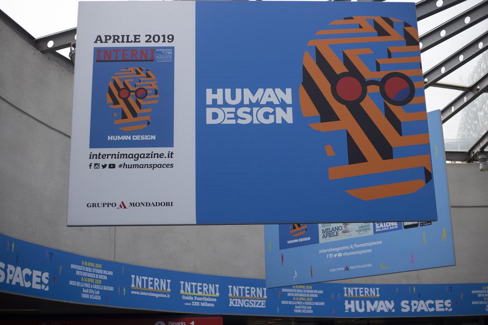 BrandDoctor | Wystawa? Zamiast Targów? KROSNO D'SIGN w Mediolanie podczas FuoriSalone. 1