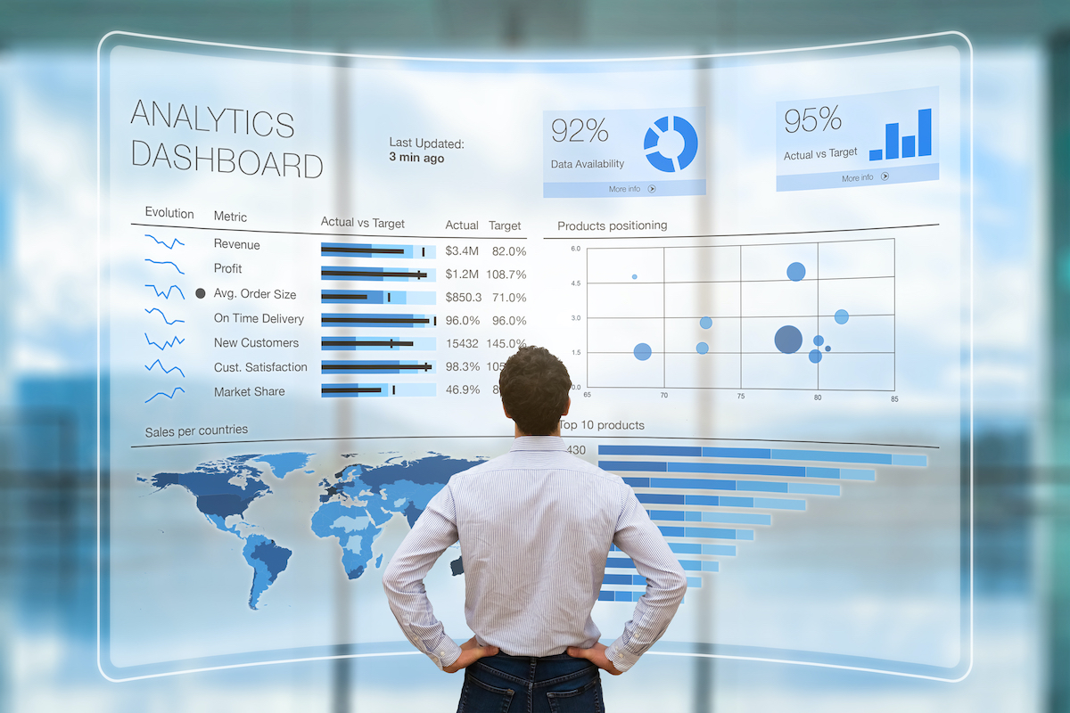 dane, personalizacja, marketing